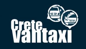 Crete Van Taxi