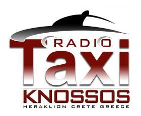 Radio Taxi Knossos Logo