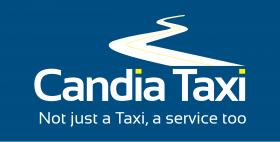 Candia Taxi Logo